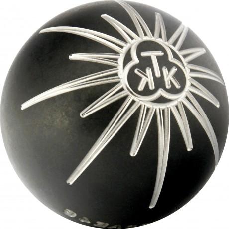 Ktk les nouvelles boules de comp tition la gazette de for Choisir ses boules de petanque