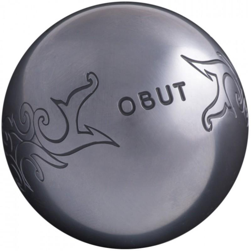Collection gravée Obut Tatou