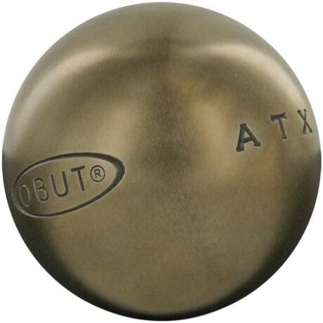 Triplette de compétition Obut ATX