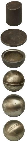 fabrication-boule-petanque
