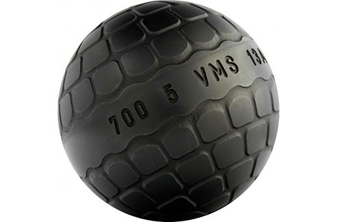 D couvrez l 39 histoire de la boule ms tortue gazette p tanque for Marque boule de petanque