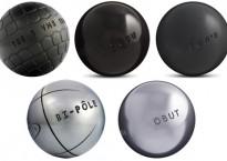 Nouveautés boules de pétanque de compétition 2016