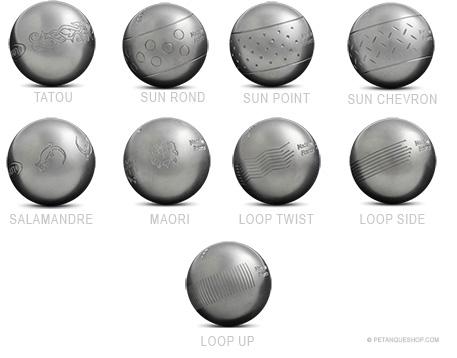 D couvrez les nouvelles boules obut loisir inox de p tanque for Nettoyer boule de petanque