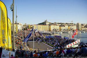 Mondial la Marseillaise à pétanque sur le port