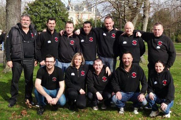 Equipe Ronde Petanque Metz