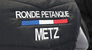 Tenue La Ronde Pétanque Metz