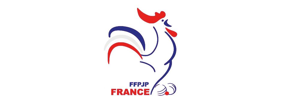 FFPJP - Fédération Française de Pétanque et Jeu Provençal