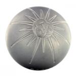 Boule de pétanque Grand Soleil de la marque KTK