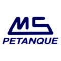 Logo de la marque de boules de pétanque MS Pétanque