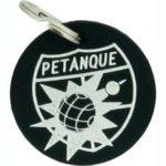 Porte clé pétanque en objet promotionnel