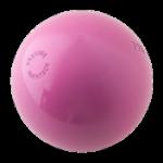 Idée cadeau de Noël, les boules de pétanque rose 110 carbone La Boule Bleue
