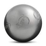 Boules de pétanque Junior avec motif salamandre marque Obut