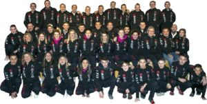 Team 2019 Toro Petank