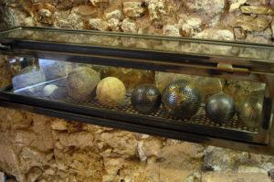 L'histoire des boules de pétanque à la maison de la boule