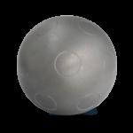 boule de pétanque pour tireur mercure inox tendre de chez Boulenciel
