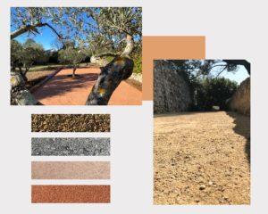 sables pour terrain de pétanque King Matériaux